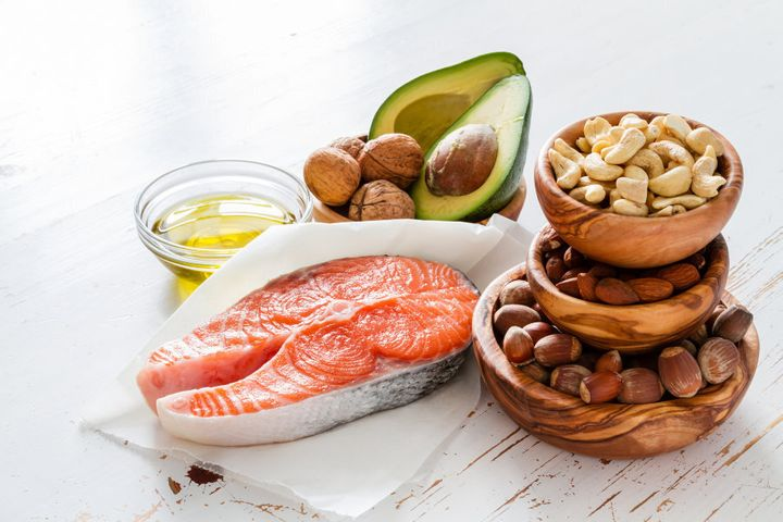 These fats are not bad for you.
