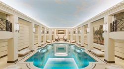 The Newly Renovated Ritz Paris Is The Definition Of