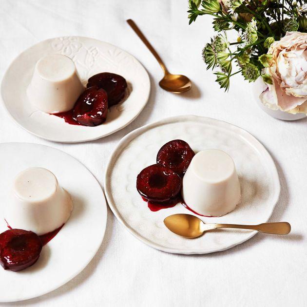 Healthy dessert? We'll take