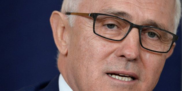 Turnbull insists a new representative body was not desirable or capable of winning acceptance at a