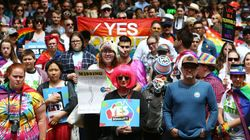 The Same-Sex Marriage Survey Is Almost Finished, But Votes Are Still