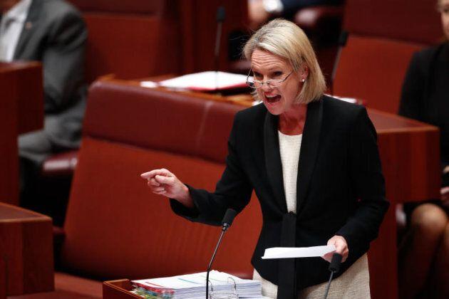Senator Fiona
