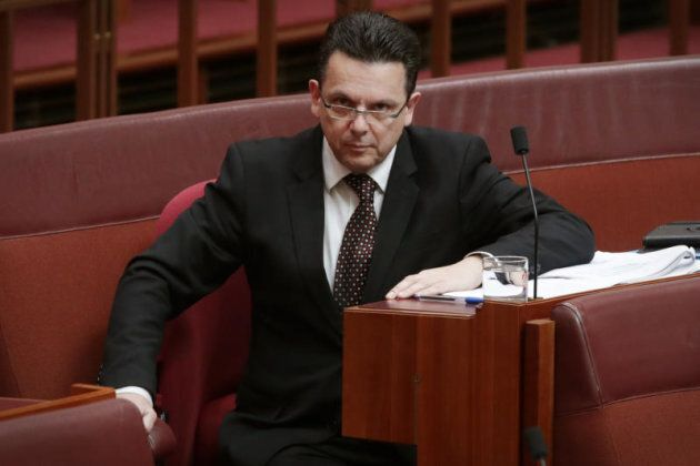 Senator Nick