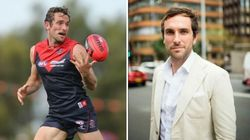 From Footy To Wall Street: How An AFL Player Become A $100 Million