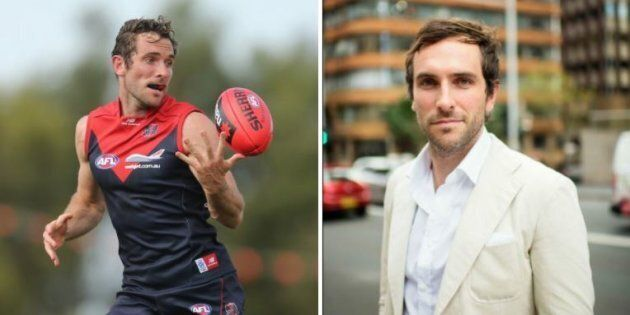 From Footy To Wall Street: How AFL Player Joel MacDonald Become A $100 Million