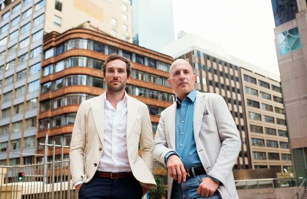 Joel McDonald and Executive Chairman Bane Hunter believe this is just the beginning for their $200 million