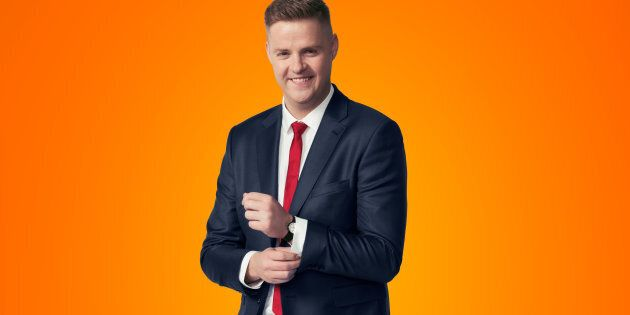 Tom Ballard to head up a new weekly series, 'Tonightly with Tom Ballard' on ABC Comedy later this