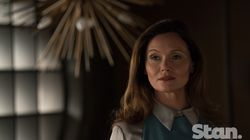 Essie Davis Is Exploring What It Means To Be Human, On And Off