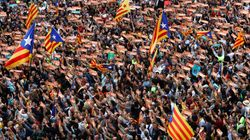 Catalonia Crisis Deepens As Separatists Shrug Off Madrid Power