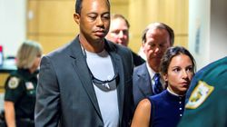Tiger Woods Pleads Guilty To Reckless Drink Driving In