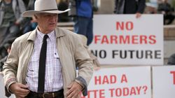 Bob Katter Backs A Turnbull