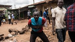 Kenyans Boycott Repeat Election Amidst
