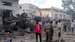 Car Bomb Explosions Ravage Somalia's Capital