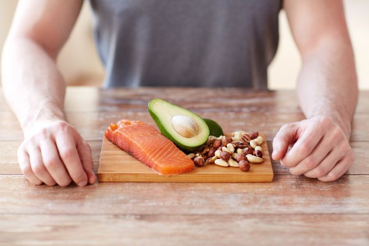 If you're confused about how much protein you need, seeing a health professional can help.
