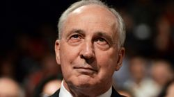 Paul Keating Said Howard Should 'Hang His Head In Shame' Over Iraq