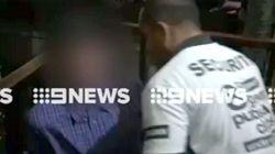Australian Teenager Arrested Over White Powder In Bali