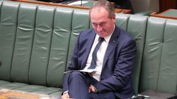 Labor Claims 118 Joyce, Nash Ministerial Decisions Could Be