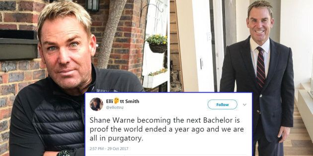 Unfortunately For Us, Shane Warne Probably Isn't Going To Be The Next