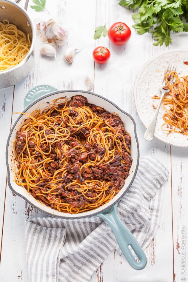 7 Easy Spaghetti Recipes Everyone Should Know