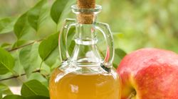 Is Apple Cider Vinegar Good For