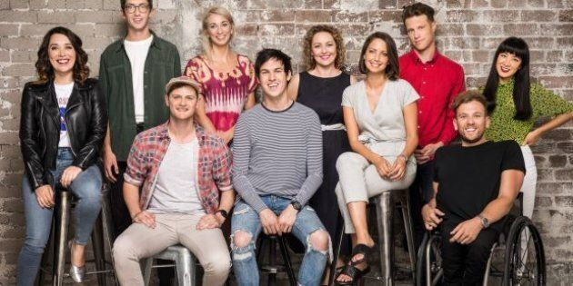 The ABC has revealed its revamped breakfast team at Triple