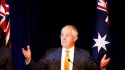 Wounded Malcolm Turnbull Is Set To Preside Over A