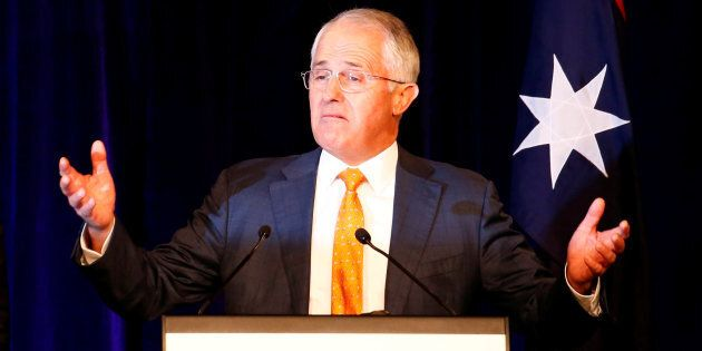 Malcolm Turnbull has many challenges on his hands.