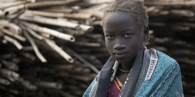 This Is What Five Years Of Independence In South Sudan Looks