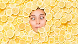 If Your Life Is A Lemon, Here's How To Turn It Into