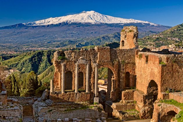 10 Italian Hilltop Towns You Have To See Before You