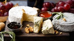 Here Are The Best Cheeses Around