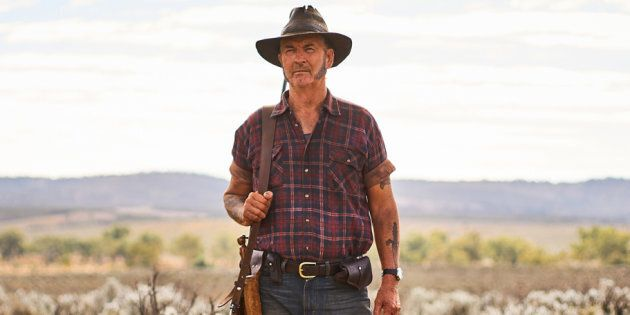 'Wolf Creek' Season 2 Trailer Is Here And Looks Like A Busload Of