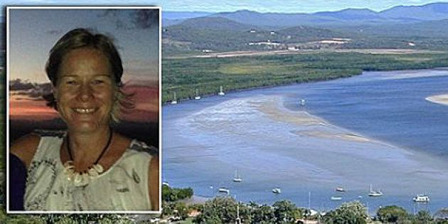 Donna Steele's body was found dumped at a popular fishing
