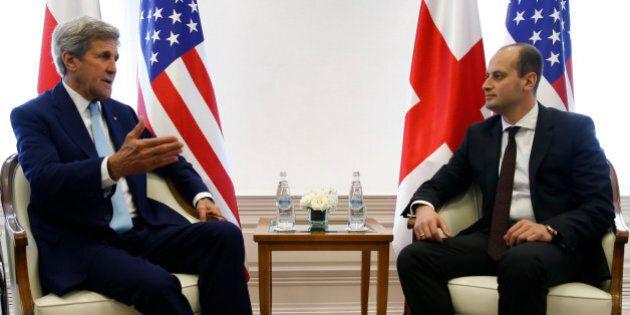 NATO Summit: Sailing Into Rough Seas With