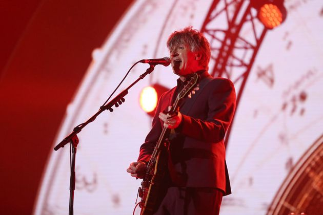 The ARIA Awards 2016: Celebrating 30 Years Of Australian