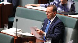 Tony Abbott In Talks For Battlelines Sequel, As He Gets Policies Costed By