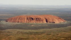 Uluru Climbing Ban To Be Discussed By Traditional