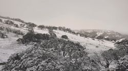 Pretty Pics Of Aussie Snowfalls, One Week Out From