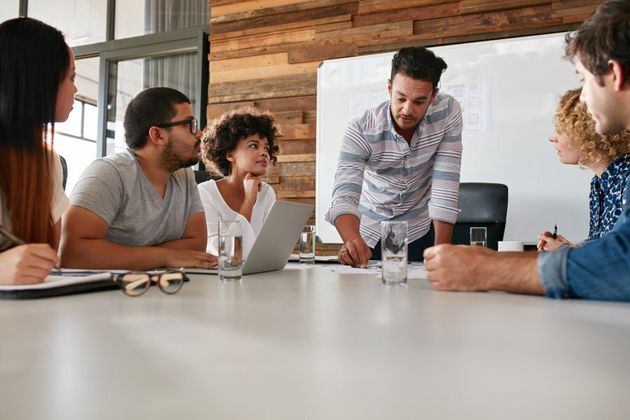 Make sure meetings are kept to their proposed running