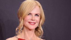 Nicole Kidman's Pledge To Work With Female Directors Every 18