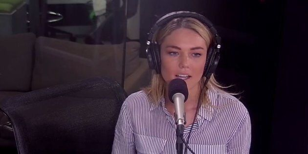 Sam Frost talks about her ordeal on