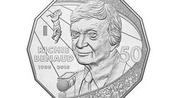 You'll Want Two, Or Even 22, Of These Richie Benaud 50 Cent