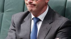 Christopher Pyne Lashes Unnamed Conservative MP For Cowardly