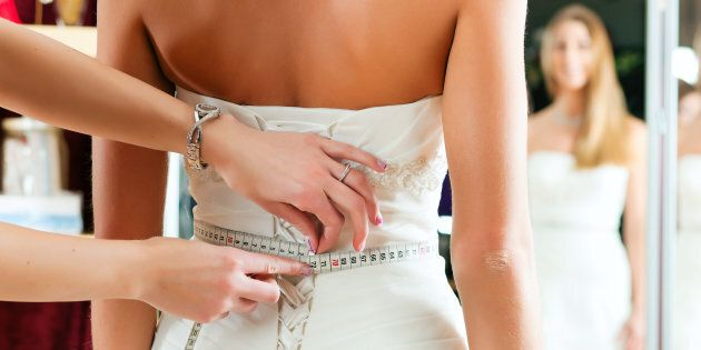 Wedding Dress Shopping: What To Know Before Your