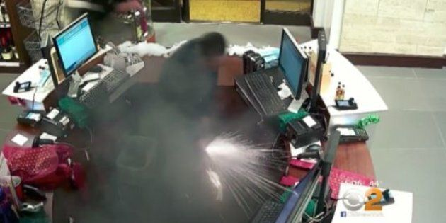 Video Shows E-Cigarette Exploding In Man's Pants 'I Thought It Was