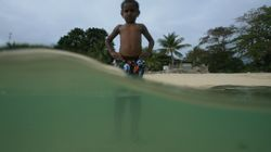 The Torres Strait Islands Are Being Buried By The Sea And Nobody Seems To