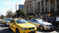 Taxi Fleet Admits That Taxis