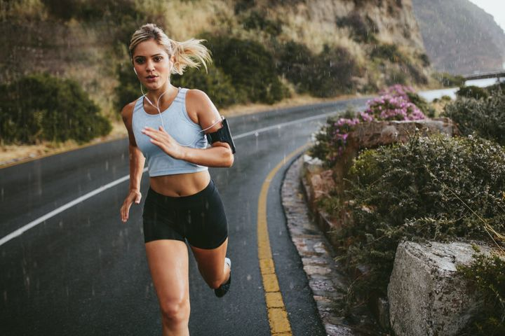 Another reason you're not losing any more weight: you don't need to.
