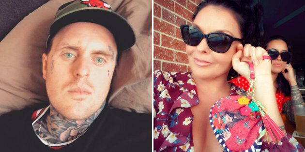 Aussie Rapper 360 Used To Message Schapelle Corby While She Was In
