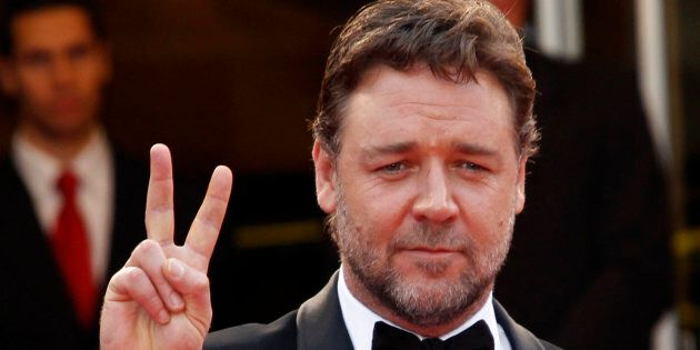 Russell Crowe says he could house and find work for six asylum